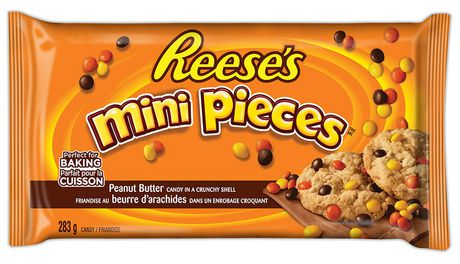 Reese's Mini Pieces for Baking - image 1 of 2