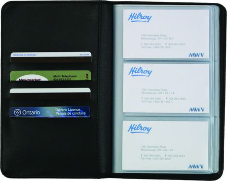 Mead hilroy business small card holder walmart canada mead hilroy business small card holder reheart Choice Image