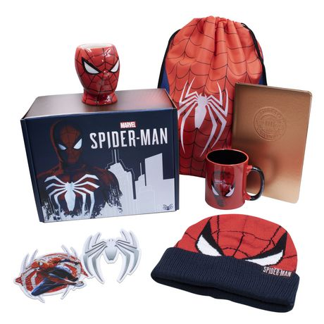 Loot Box Spiderman - image 1 of 2