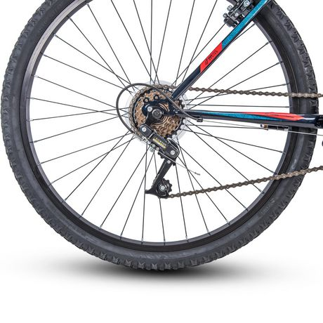 "Movelo Algonquin 26"" Men's Steel Mountain Bike - image 3 of 6"