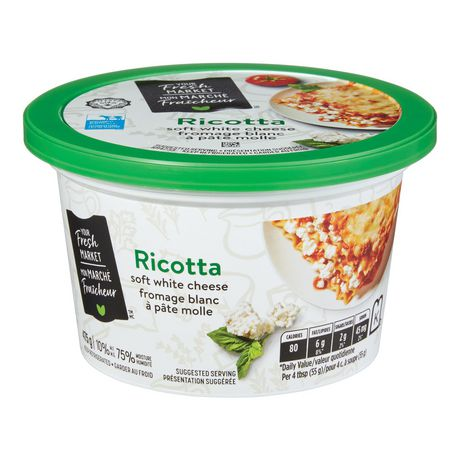 Your Fresh Market Ricotta Cheese - image 1 of 2