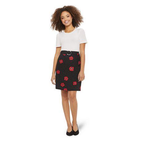 George Women's Mini Skirt - image 5 of 6