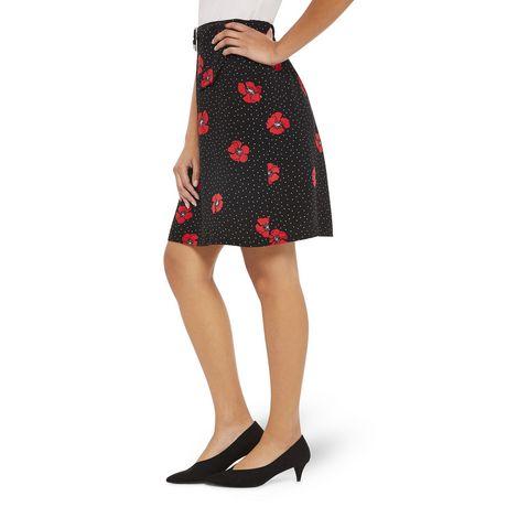 George Women's Mini Skirt - image 2 of 6