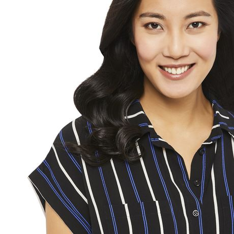 George Women's Midi Shirtdress - image 4 of 5
