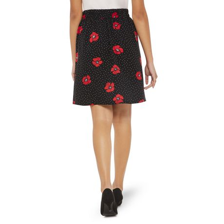 George Women's Mini Skirt - image 3 of 6