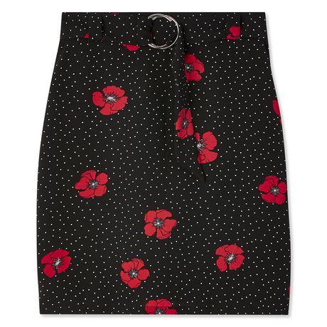 George Women's Mini Skirt - image 6 of 6