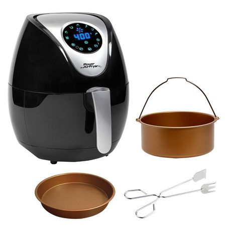 Power Air Fryer XL ™ - image 1 of 1
