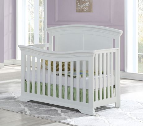 Concord Baby Vermont 3 in 1 Crib - image 1 of 8