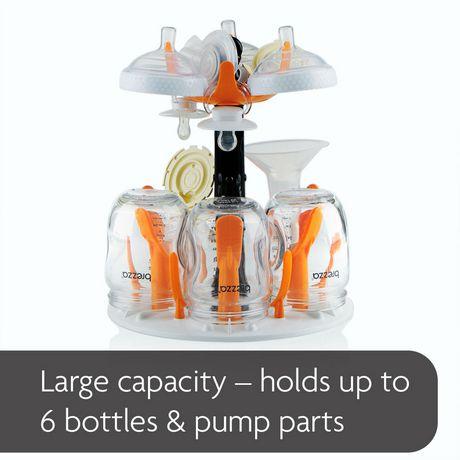 Stérilisateur à la vapeur Steri-Dry de Baby Brezza® - image 4 de 4