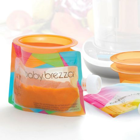 Baby Brezza® One Step Baby Food Maker Complete - image 4 of 5
