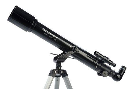 Celestron powerseeker az telescope in cape town 【 offers april
