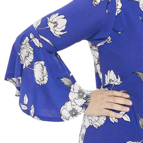 T-shirt à mancherons George Plus pour femmes - image 4 de 6
