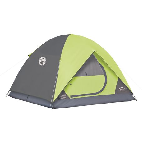 Coleman 6-Person Galileo Dome Tent - image 1 of 5