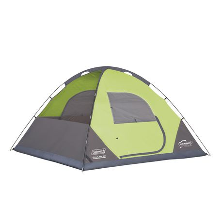 Coleman 6-Person Galileo Dome Tent - image 2 of 5