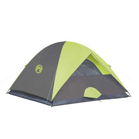 Coleman 6-Person Galileo Dome Tent - image 3 of 5