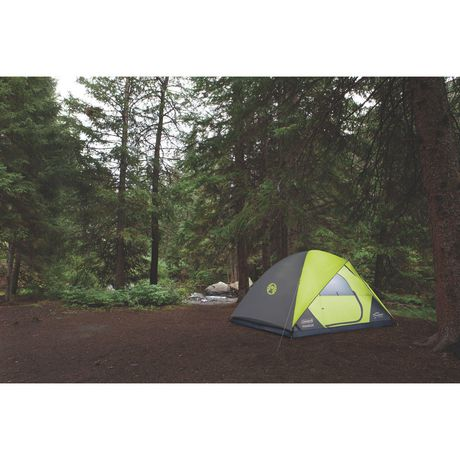 Coleman 6-Person Galileo Dome Tent - image 4 of 5