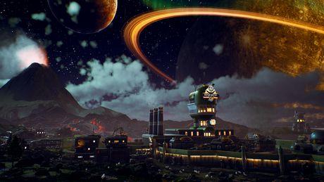 Outer Worlds (Xbox One) - image 2 of 6