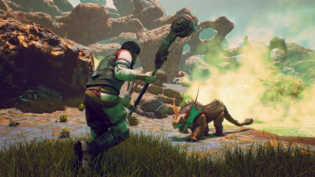 Outer Worlds (Xbox One) - image 6 of 6