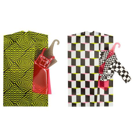 L.O.L. Surprise! O.M.G. Neonlicious Fashion Doll with 20 Surprises - image 8 of 9