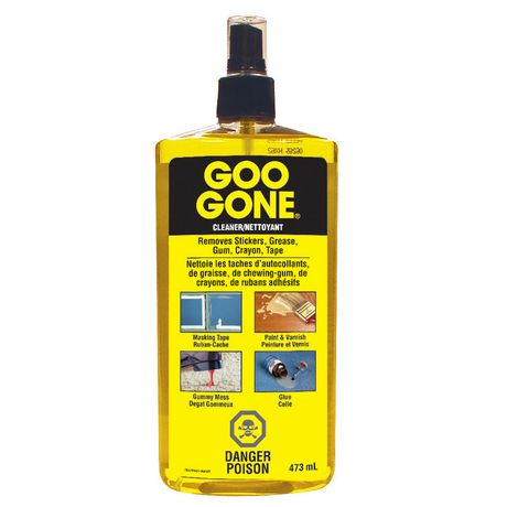 GOO GONE 16 OZ - image 1 of 1