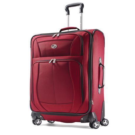 American Tourister Meridian Xlt Spinner Luggage - image 1 of 5