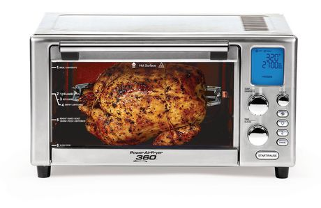 Power Air Fryer Oven 360°™ - image 1 of 6