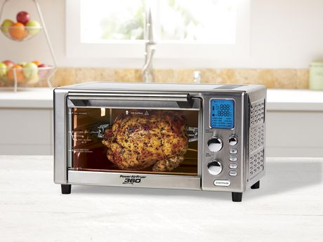 Power Air Fryer Oven 360°™ - image 4 of 6