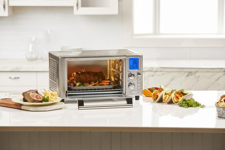 Power Air Fryer Oven 360°™ - image 6 of 6