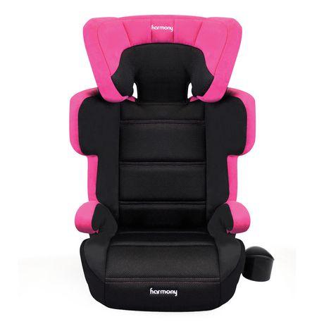 Harmony Dreamtime Elite Comfort Booster Seat - image 2 of 5