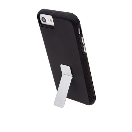 outlet store 4ad29 94228 Case-Mate Tough Stand Case for iPhone 7 in Black