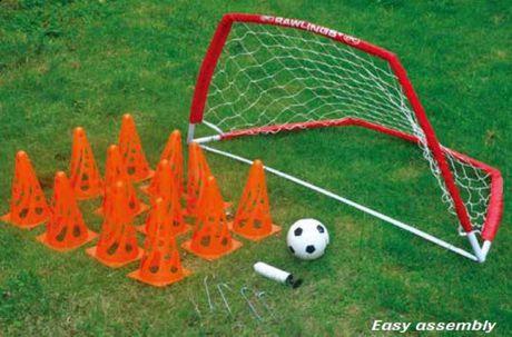 Ens. d'entraînement au Soccer Rawlings - image 1 de 1
