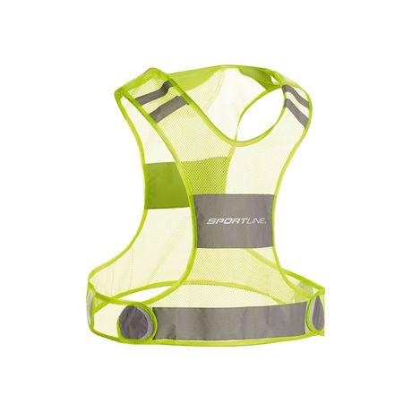 Sportline Reflective Vest - Small/Medium - image 2 of 2