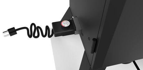 "Dyna-Glo DGU505BAE-D 30"" Analog Electric Smoker - image 5 of 8"