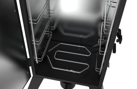 "Dyna-Glo DGU505BAE-D 30"" Analog Electric Smoker - image 6 of 8"