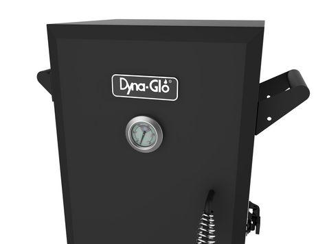 "Dyna-Glo DGU505BAE-D 30"" Analog Electric Smoker - image 7 of 8"