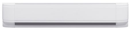 Dimplex 2500w Linear Convector Heater Baseboard Walmart