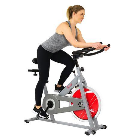 Vélo de cyclisme d'intérieur SF-B1001S de Sunny Health & Fitness - image 1 de 9