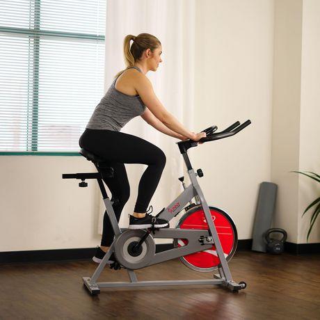 Vélo de cyclisme d'intérieur SF-B1001S de Sunny Health & Fitness - image 7 de 9