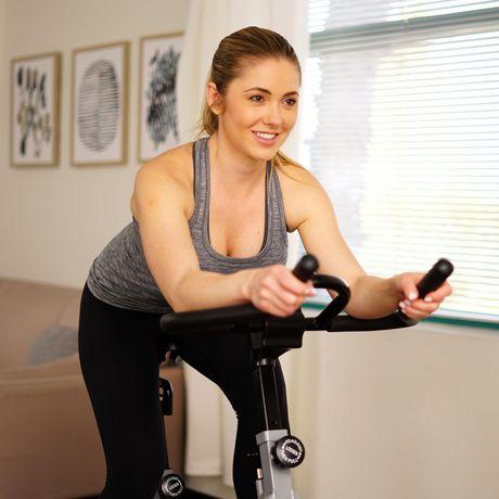 Vélo de cyclisme d'intérieur SF-B1001S de Sunny Health & Fitness - image 8 de 9