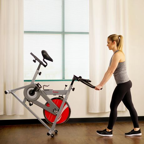 Vélo de cyclisme d'intérieur SF-B1001S de Sunny Health & Fitness - image 9 de 9