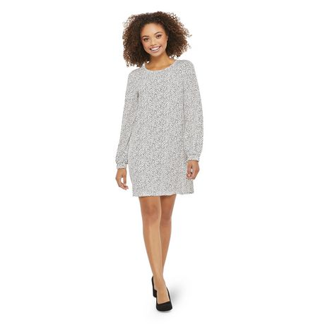 George Women's Swing Dress  - image 1 of 6