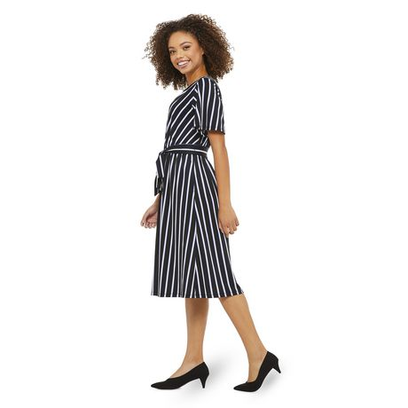 George Women's Midi Dress - image 2 of 6