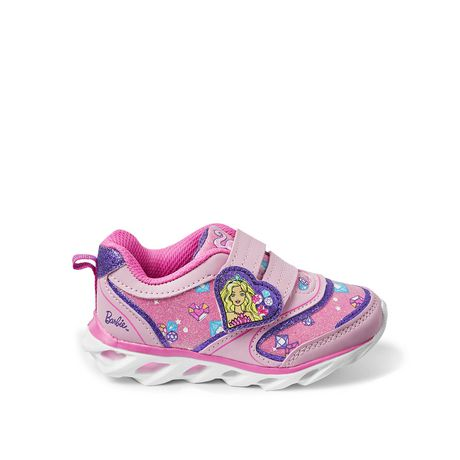 Barbie Toddler Girls' Athletic Shoes - image 5 of 5