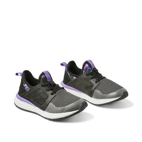 Chaussures de sport Athletic Works Winnie pour filles - image 2 de 4