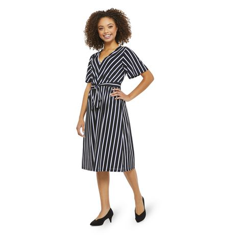 George Women's Midi Dress - image 1 of 6