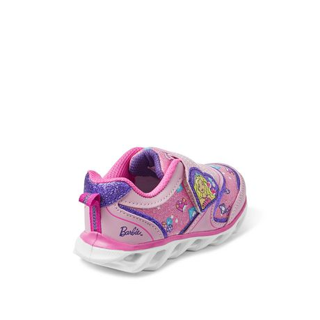 Barbie Toddler Girls' Athletic Shoes - image 4 of 5