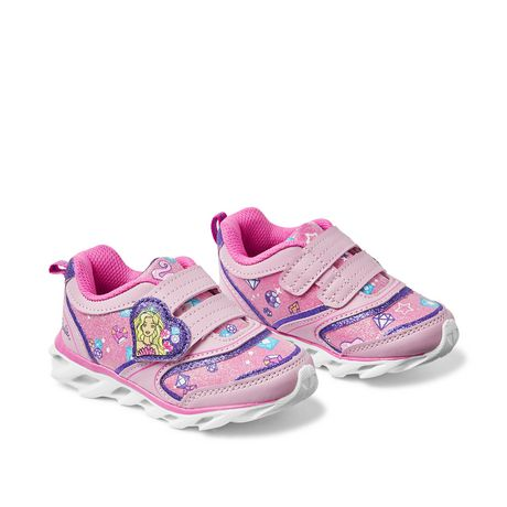 Barbie Toddler Girls' Athletic Shoes - image 2 of 5