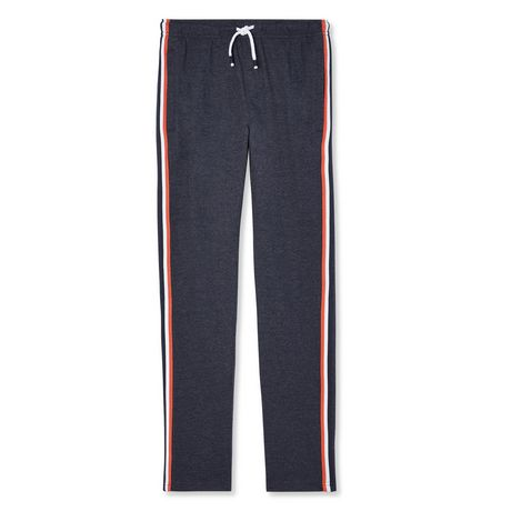George Boys' Pants with Taping - image 1 of 2