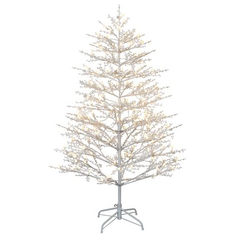 General electric 5 white winterberry tree walmart ca