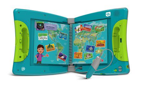 Système éducatif interactif LeapStart de LeapFrog de maternelle et première année - image 1 de 8